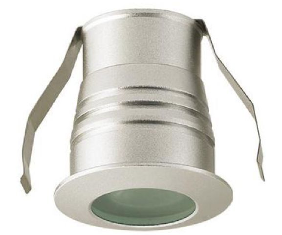 HLDL03WW 3W LED podhled 45° W