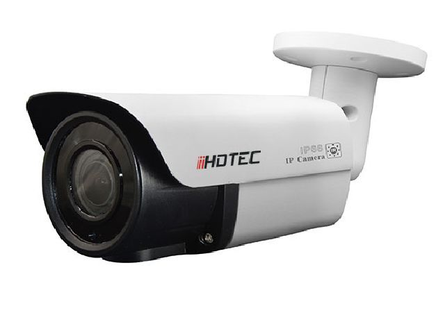 HDIP86G 2MP IPcam,Mot.2.8-12mm