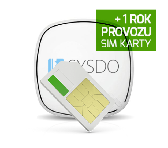SYSDO GSM access point