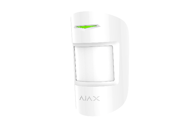 Ajax MotionProtect bílý