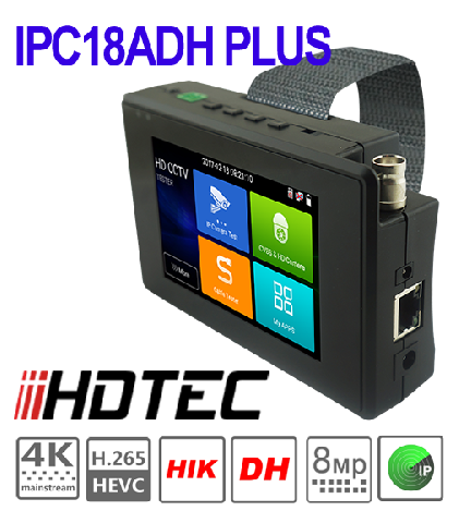 IPC18ADH Plus