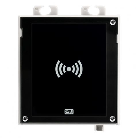 Access Unit 2.0 RFID - 125kHz, secured 13.56MHz, NFC