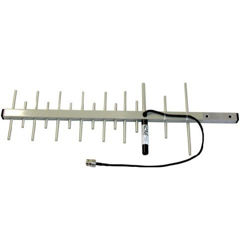 Antenna GSM directional YAGI, 13dB, N connector